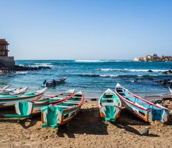 Le Sénégal