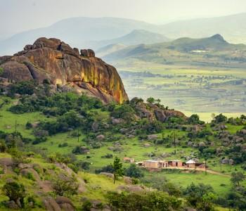 Le Swaziland (Eswatini)