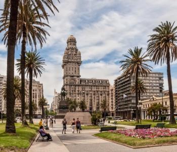 L'Uruguay