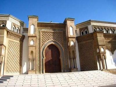 Photo de : Agadir