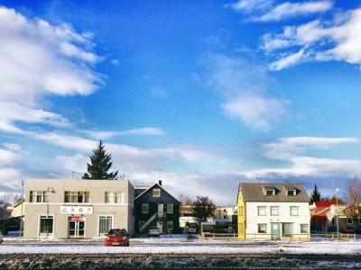 Photo de : Akureyri