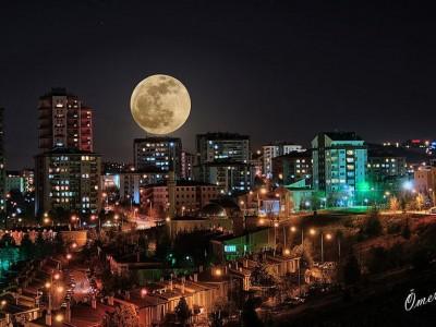 Photo de : Ankara