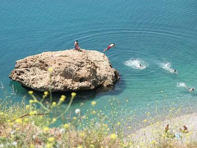 Photo de : Antalya