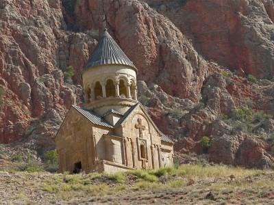 Arménie : Noravank - Armenia