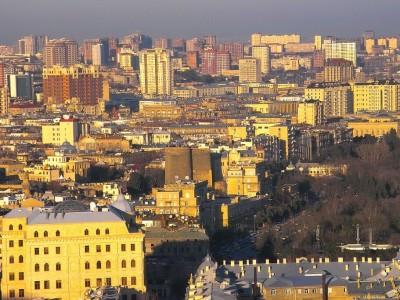 Azerbaïdjan : Baku, Azerbaijan