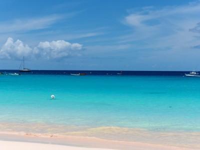 Barbade : Bridgetown, Barbade