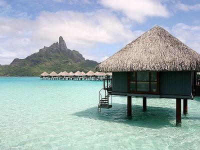 Bora-Bora : Bora Bora