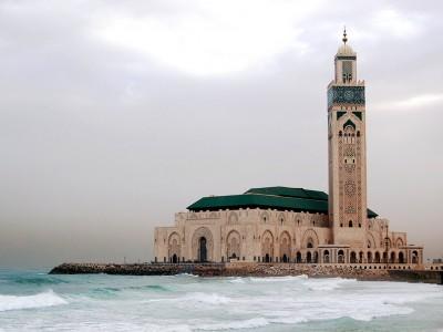 Photo de : Casablanca