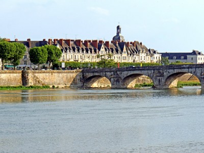 Centre-Val de Loire : France-001471 - City of Blois