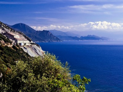Corse : Cap Corse