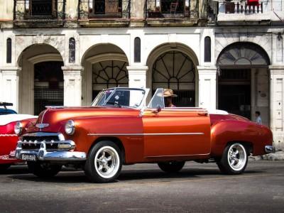 Cuba : Cuba