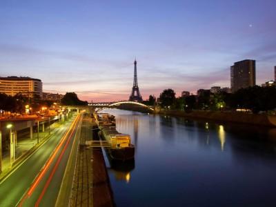 Île-de-France : Paris.2012