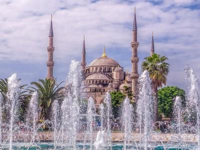 Photo de : Istanbul