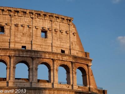 Italie : Rome
