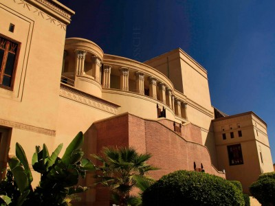 Photo de : Marrakech