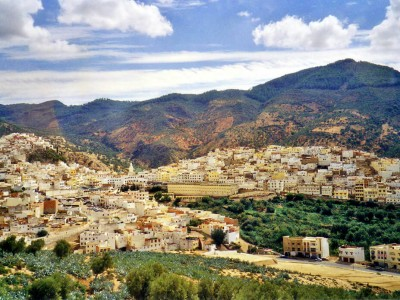 Photo de : Meknès