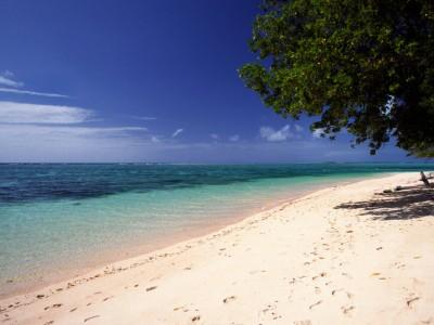 Micronésie : The Marshall Islands - Majuro - Laura Beach #4