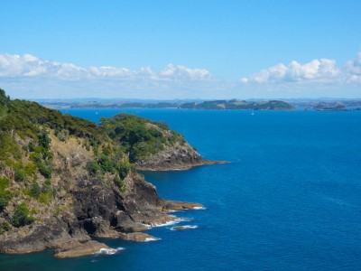 Nouvelle-Zélande : Bay of Islands, New Zeland