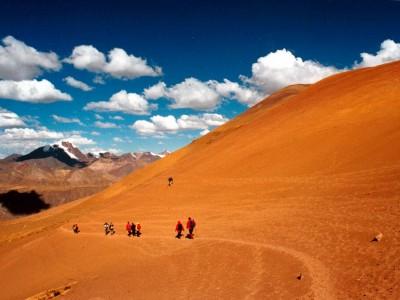 Pérou : Pérou - 5200 m