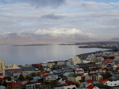 Photo de : Reykjavik