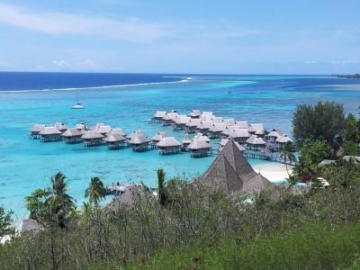 Tahiti : Polynésie française