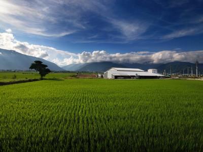 Taïwan : Taiwan in HDR