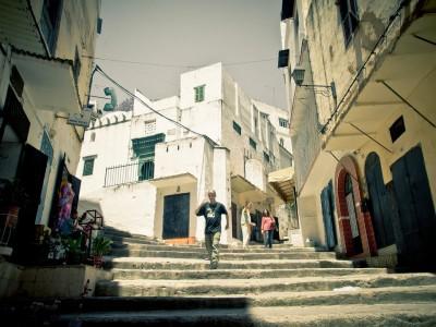 Photo de : Tanger