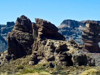Le parc national du Teide