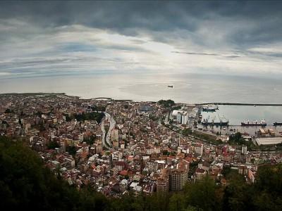 Photo de : Trabzon
