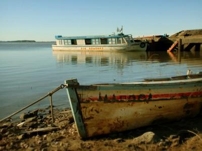Uruguay : Rio Uruguay