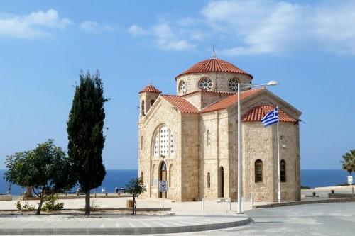 Agios Georgios :