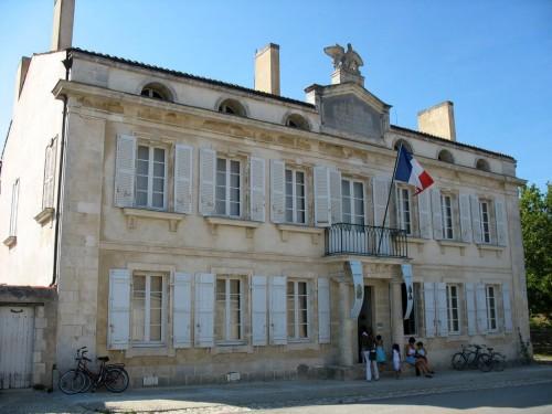 Île-d'Aix :