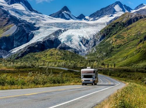 Alaska : L'Alaska, territoire sauvage et isolé