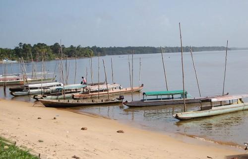 Albina : Albina (Surinam)