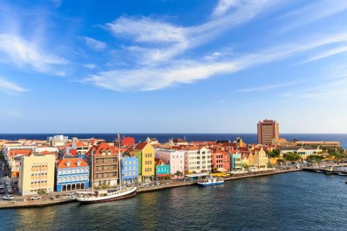 Antilles néerlandaises : Curaçao, Antilles néerlandaises