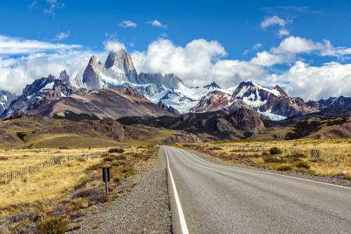 Argentine : Parc National de Los Glaciares