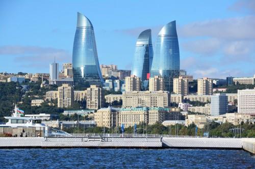 Azerbaïdjan : Bakou
