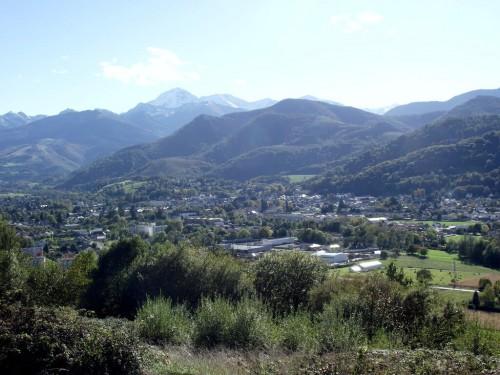 Bagnères-de-Bigorre :