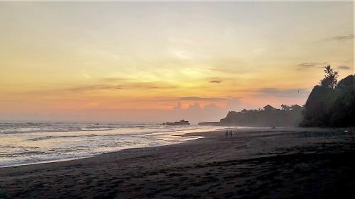 Balian Beach (Tabanan) :