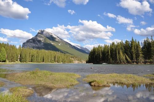 Banff (Parc national) : Banff, Alberta