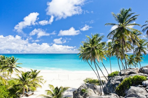 Barbade : Bottom Bay