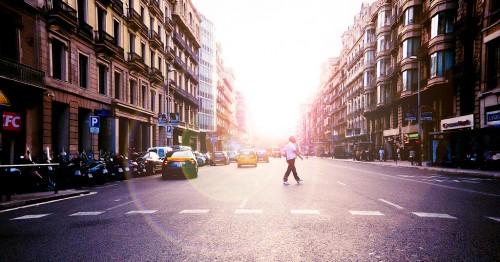 Barcelone : Sans titre   Flickr - Partage de photos !