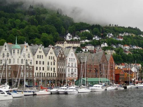 Bergen : Bergen