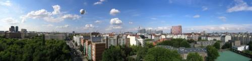 Berlin : berlin panorama 2006
