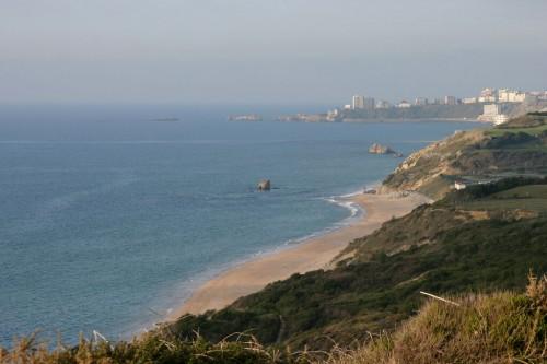Bidart : Ocean view