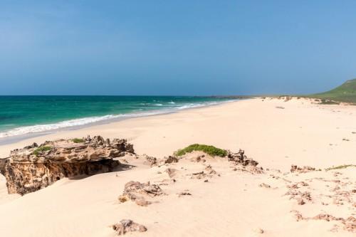Praia da Varandinha, Boa Vista