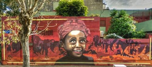 Buenos Aires : Buenos Aires graffiti