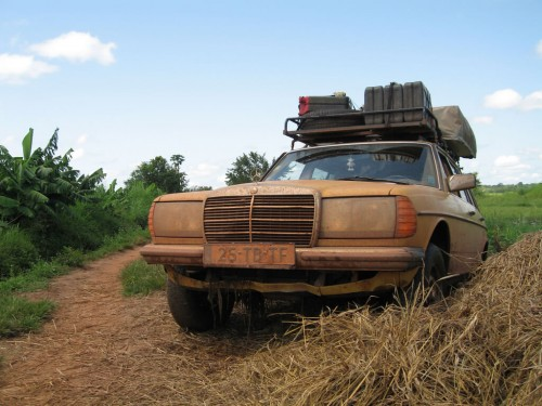 Burkina Faso : ...in Burkina Faso