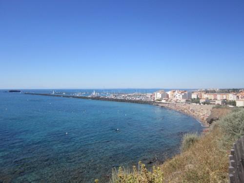 Cap d'Agde : Cap d'Agde 2013 ( 08 )