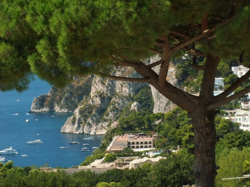 Capri : Capri